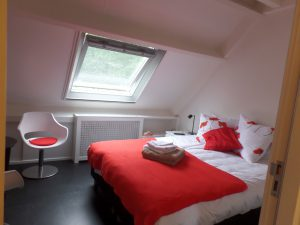 Slaapkamer Met Ligbad : Landhuis met slaapkamers en badkamers voor maximaal